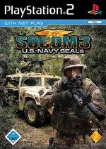 SOCOM 3 - U.S. Navy Seals