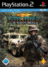 SOCOM 3 - U.S. Navy Seals