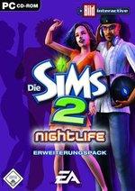 Die Sims 2 - Nightlife