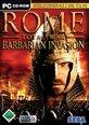 Rome Total War - Barbarian Invasion