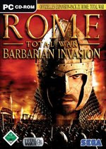 Rome Total War - Barbarian Invasion