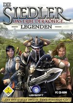 Die Siedler - Das Erbe der Könige - Legenden