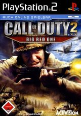 Call of Duty 2 - Big Red One