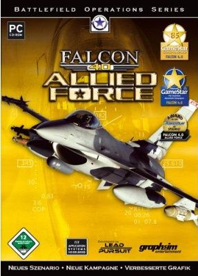 Falcon 4.0 - Allied Force