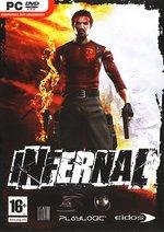 Infernal - Diabolique license to Sin