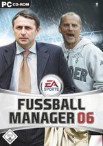 Fussball Manager 06