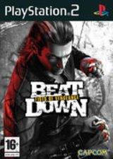 Beatdown - Fist of Vengeance