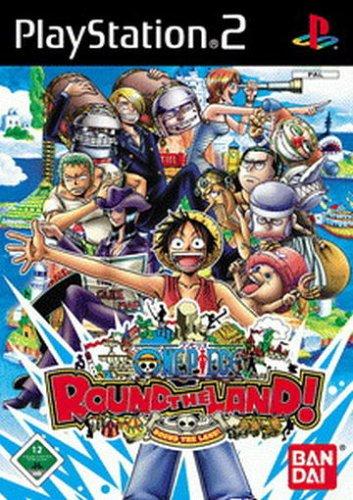 One Piece - Round the Land