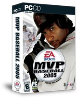 MVP Baseball 2005