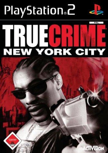 True Crime - New York City