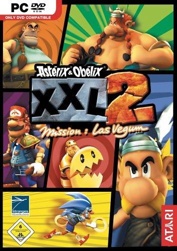 Asterix & Obelix XXL 2 - Mission Las Vegum