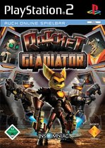 Ratchet - Gladiator
