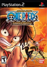 One Piece - Grand Battle 4