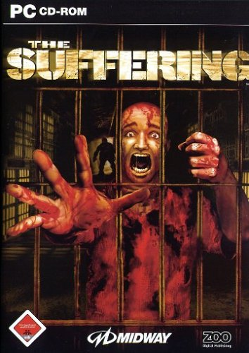 The Suffering - Ties That Bind