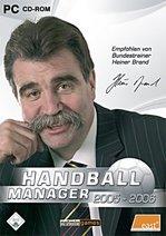 Handball Manager 2005/2006
