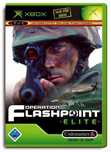 Operation Flashpoint: Elite