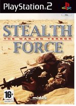 Stealth Force - The War on Terror
