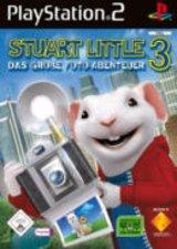 Stuart Little 3 - Das grosse Fotoabenteuer