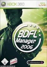 BDFL Manager 2006
