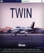 Flight Simulator - Twin