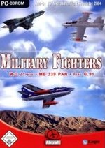 Military Fighters
