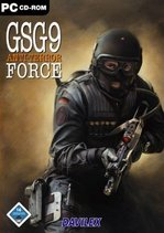 GSG9 Anti-Terror Force