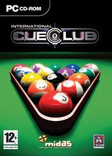 International Cue Club 2