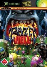 Raze's Hell