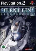 Armored Core - Silent Line
