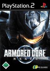 Armored Core - Nexus