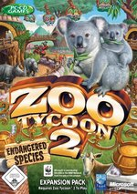 Zoo Tycoon 2 - Endangered Species