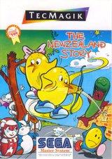 The Newzealand Story