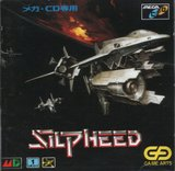 Slipheed (Mega CD)