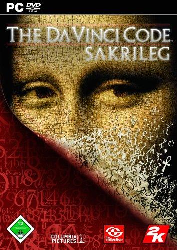 Da Vinci Code - Sakrileg