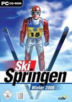 Skispringen - Winter 2006