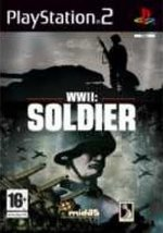 WW II - Soldier