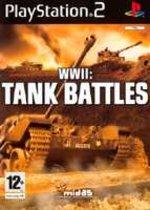 WW II - Tank Battles