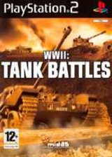 WW II - Tank Battles