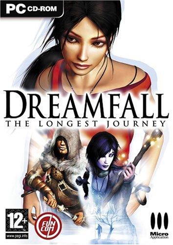 Dreamfall - The Longest Journey