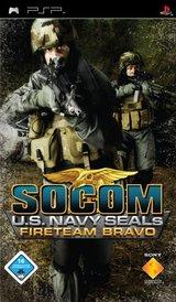 SOCOM - Fireteam Bravo