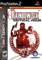 Rainbow Six Critical Hour