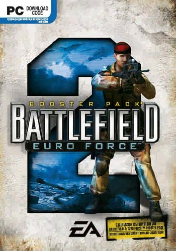 Battlefield 2 - Euro Forces
