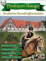 Pferdesport Manager
