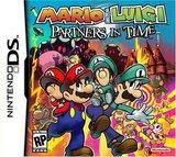 Mario & Luigi - Zusammen durch die Zeit