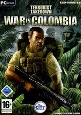 Terrorist Takedown - War in Colombia