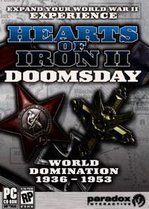 Hearts of Iron 2 - Doomsday