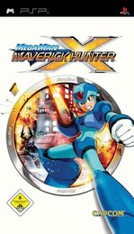 Megaman Maverick Hunter X