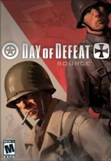 Day of Defeat Source