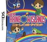 Rainbow Islands Revolution