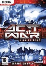 Act of War - High Treason